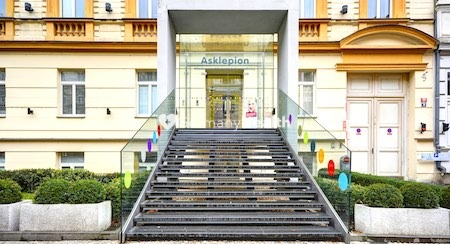 ASKLEPION Dental Stomatology Clinic