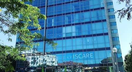 Bariatric Surgery Hospital ISCARE