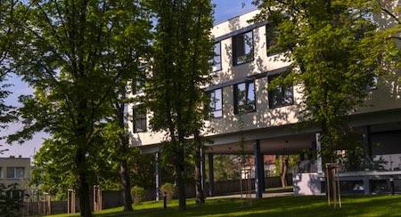 Malvazinky Hospital Czech republic
