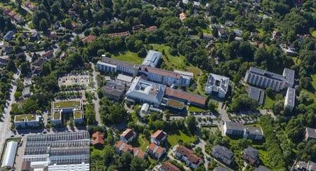 Munich Hospital Starnberg