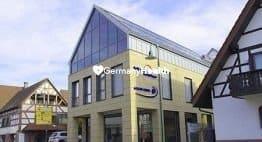 Orthopedic Joint Clinic Freiburg Germany