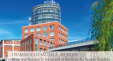 Best Rehabilitation Hospitals In Germany Germanyhealth