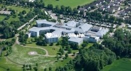 Specialized Hospital Donauwoerth Germany