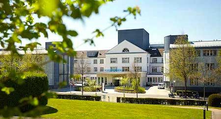 Zurich Hirslanden Klinik Switzerland