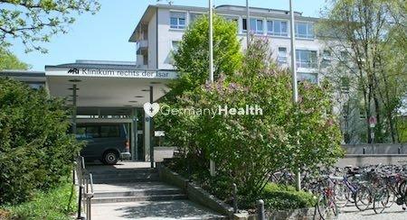 University Hospital Rechts der Isar