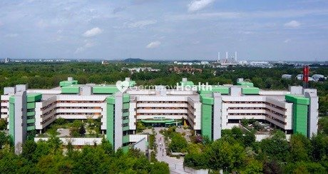 Munich Hospital Bogenhausen