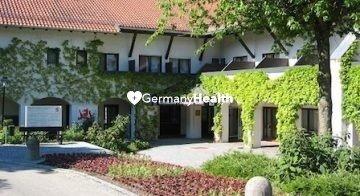 Rehabilitation hospital PassauerWolf