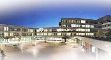 Specialized German Hospital Friedrichshafen