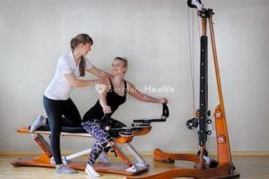 specialized rehabilitation hospitals