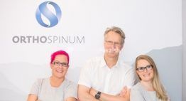 Orthospinum Spine Clinic Munich