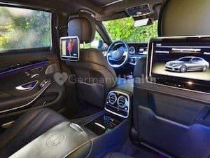 VIP Chauffeur Service
